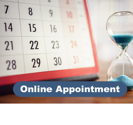 ADCMRI - Online Appointment